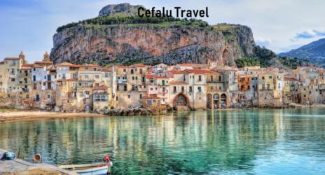 Cefalu Travel