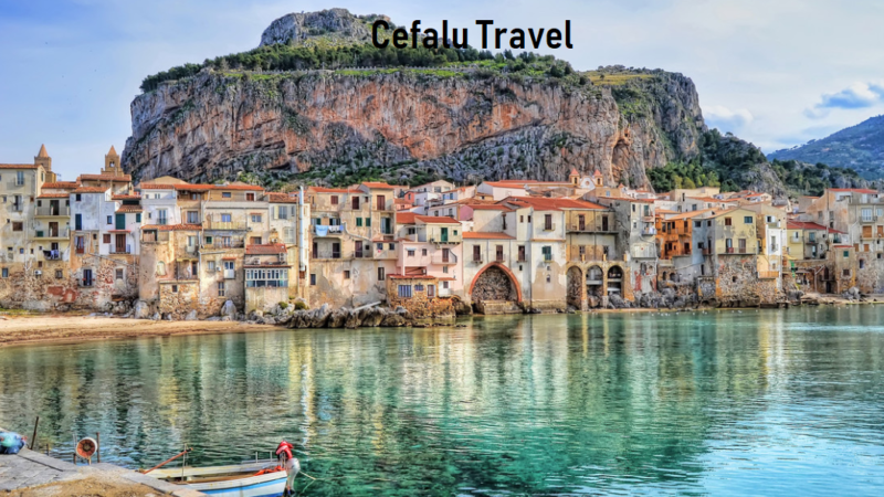 CefaluTravel