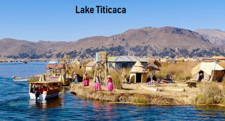 Lake Titicaca Travel
