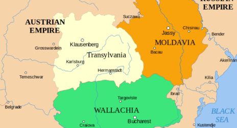 History Of Wallachia