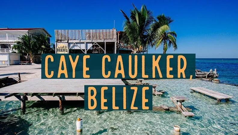 Caye Caulker Travel