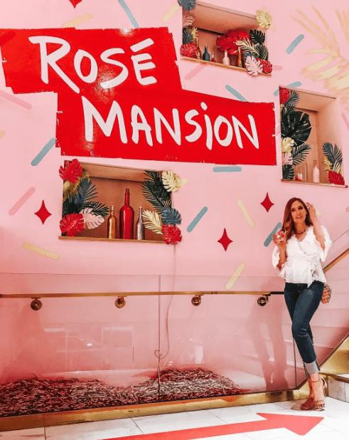 Rose Mansion In Punawale