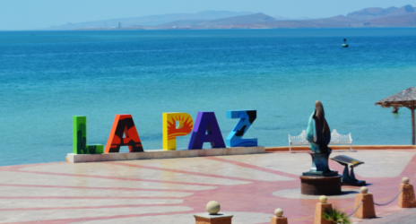 La Paz Mexico Travel
