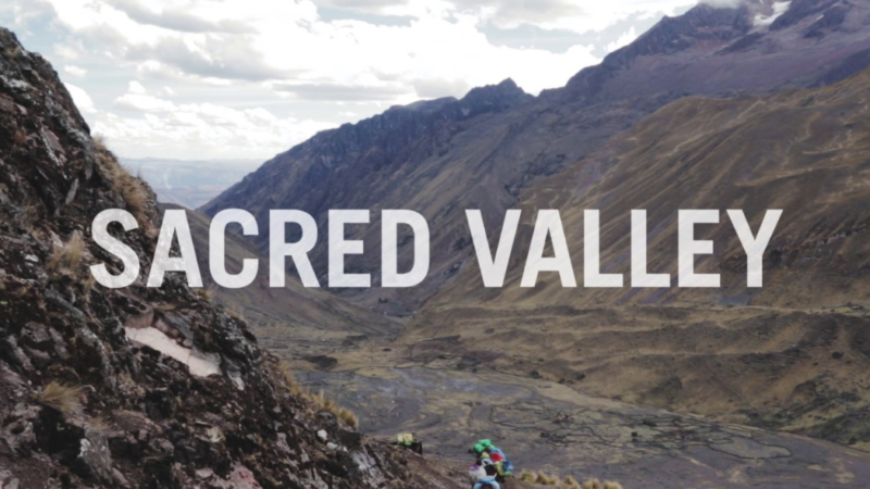 The Sacred Valley Peru Travel