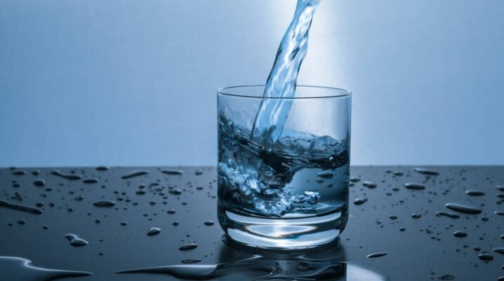 About Drinking Water Quality in Foreign Countries